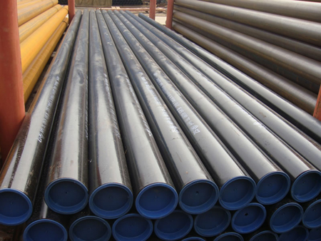 Indian Pipe Enterprises Accused China Welding Pipe API X-70 and Will Conduct Imposition Anti-dumping