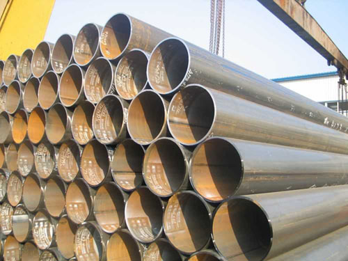 EN10219 cold formed welded structural hollow sections of non-alloy and fine grain steels