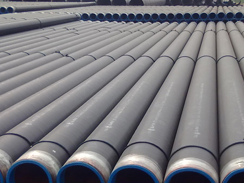 GB/T 3091-2008 Q295B welded steel pipes